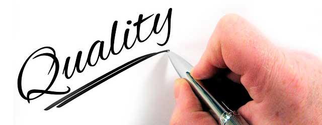 control de calidad y mejora continua