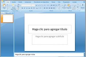herramientas para power point