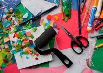 herramientas para scrapbook