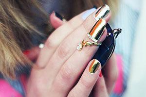 Herramientas para manicure