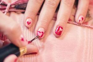 Herramientas Para Manicure Decorar Y Pintar Uñas