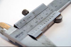 Herramientas de taller mecánico - Calibre