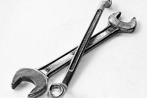 Herramientas para taller - Llaves