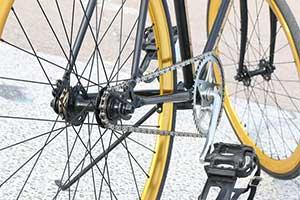 reparar bicicletas
