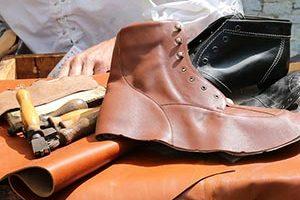 herramientas de zapatero