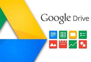 Herramientas de Google Drive